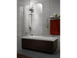Купить  Шторки для ванны  RADAWAY Torrenta PND/L Левая