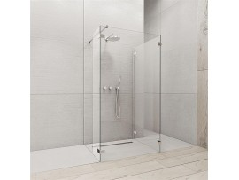 Купить  RADAWAY Euphoria Walk- in W5 100 Душевая кабина 383152-01-01