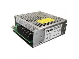 Купить DR-25W IP-20 AC 115-230V DC 12V блок питания светодиодный
