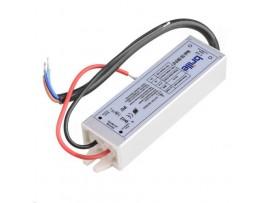 Купить DR-15W IP-67 AC 100-240V DC 12V блок питания светодиодный