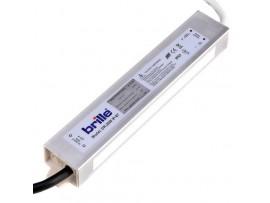 Купить DR-20W IP-67 AC 100-240V DC 12V блок питания светодиодный