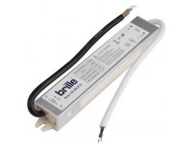 Купить DR-20W IP-67 AC 170-250V DC 12V блок питания светодиодный
