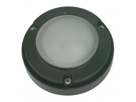 Купить AL-07 BK светильник уличный накладной