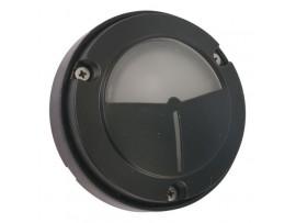 Купить AL-08 BK светильник уличный накладной