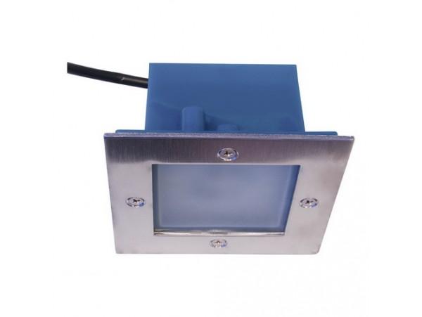 Купить AL-11/16 RGB светильник грунтовый светодиодный