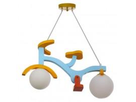 Купить KL-139S/2 люстра для детской