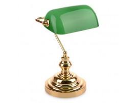 Купить MTL-51S PB/GREEN настольная лампа