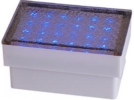 Купить BY-17/24 BLUE светильник тротуарный светодиодный
