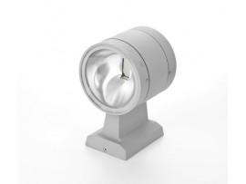 Купить AL-17 G9 SILVER светильник уличный накладной
