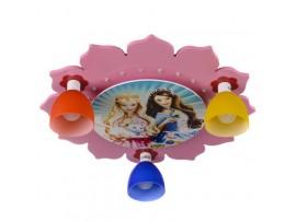 Купить KL-416C/3 E14 PN светильник для детской
