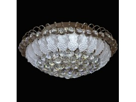 Купить BCL-396S/7*E14+9 LED SL люстра большая