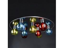 Купить BL-659C/9 G9+LED CF люстра потолочная