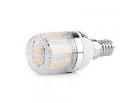 Купить LED E14 3.8W 27 pcs WW T30 SMD5050 лампа светодиодная