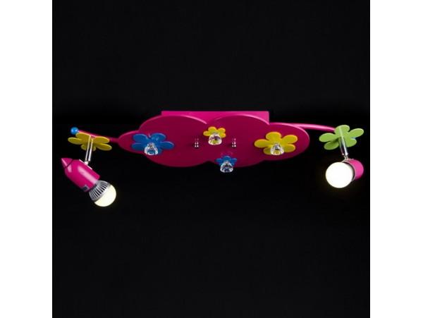 Купить KL-400C/2 E14 люстра для детской