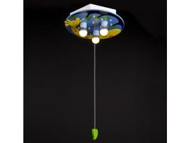 Купить KL-408C/3 E14 люстра для детской